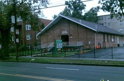 New Grove Baptist Church - Washington, DC