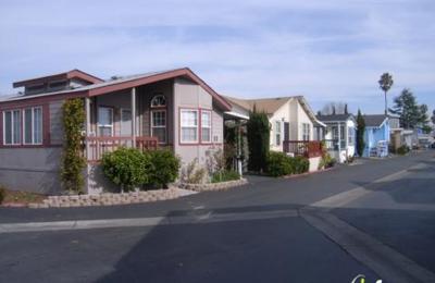 Santiago Villa - Mountain View, CA