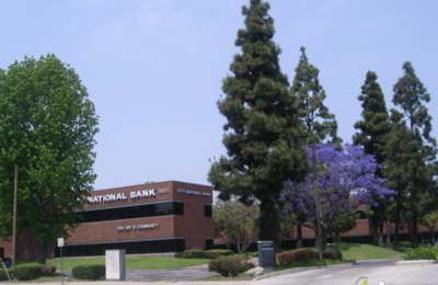 City National Bank - Commerce, CA