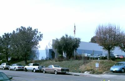 Ocp Group Inc - San Diego, CA