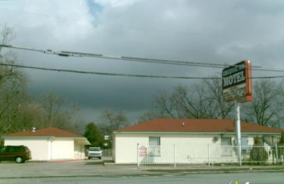 Executive Inn Motel - San Antonio, TX