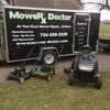 """Mower Doctor - """"Mobile Repair"""""""