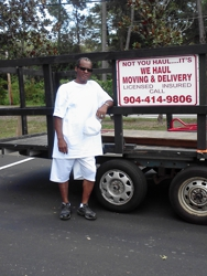We Haul Moving and Delivery