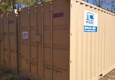 Moveable Container Storage - Raleigh, NC