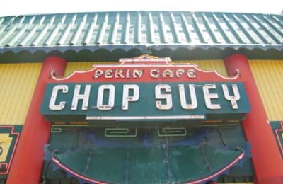 Peking Restaurant - Soquel, CA