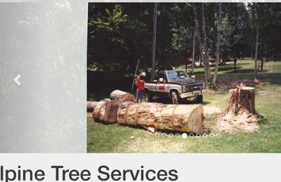 Alpine Tree Service - Charlotte, NC