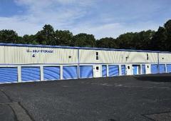 Life Storage   East Hampton, NY