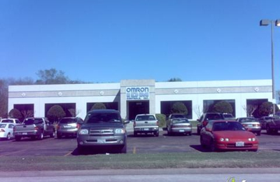Omron Oil Field & Marine Inc - Houston, TX