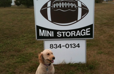 Packer Mini Storage - Eau Claire, WI