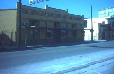 The Historic Bar America - San Antonio, TX