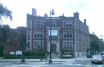 The Copley Group - Boston, MA