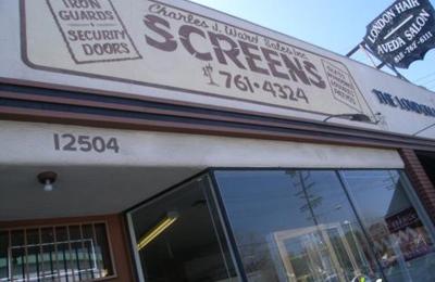 Charles J Ward Sales Inc. - Studio City, CA