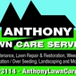 Anthony Lawn Care - Louisburg, NC