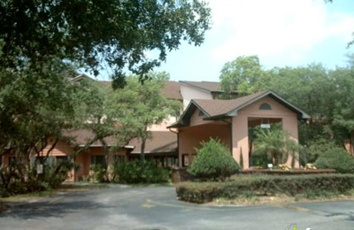 The Nursing Center at University Village - Tampa, FL