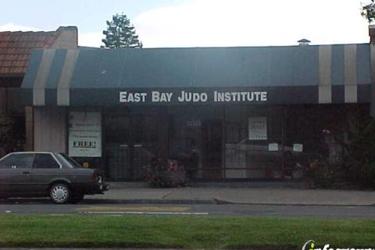East Bay Judo Institute