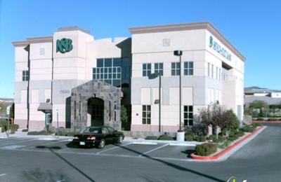 Nevada State Bank   Anthem Village Branch 11590 S Eastern