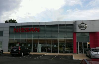 Rosen Nissan of Madison - Madison, WI