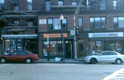 Amsterdam Cafe - Boston, MA