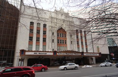 Indiana Repertory Theatre - Indianapolis, IN