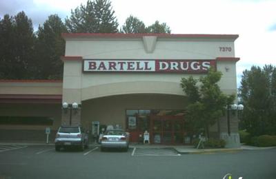 Bartell Drugs - Redmond, WA
