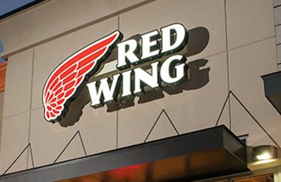 Red Wing Shoes - San Leandro, CA