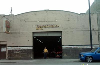 Auto Repair Chicago >> Zacatecas Auto Repair 3818 S Kedzie Ave Chicago Il 60632
