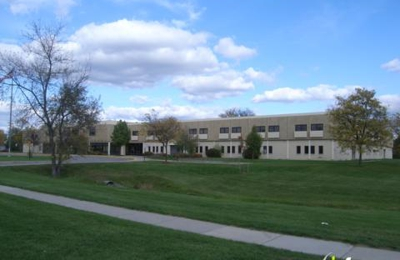 East Middle School - Farmington Hills, MI
