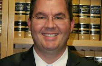 Clint Parish Attorney at Law - Sonora, CA