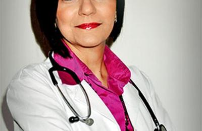 Jacqueline Carreno MD, PC. - New York, NY