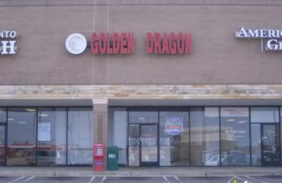 Golden dragon horn lake ms gold dragon 305
