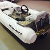 Williams Tenders USA Inc