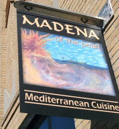 Medena of The Pearl - Portland, OR