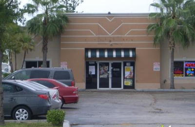Players Sports Bar & Grill - Fort Lauderdale, FL