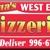 Rua's West End Pizzeria