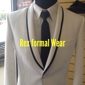 Rex Formal Wear Rentals - San Antonio, TX