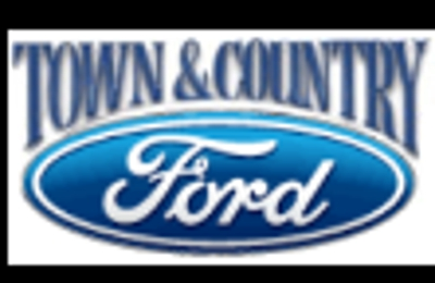 Ford Louisville Ky >> Town Country Ford 6015 Preston Hwy Louisville Ky 40219