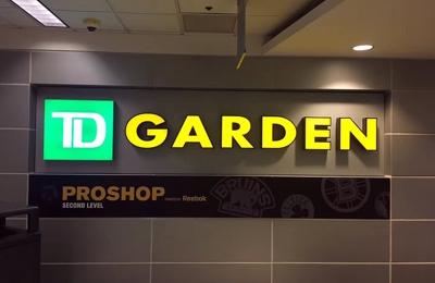 TD Garden - Boston, MA