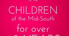 Memphis Children's Clinic PLLC - Memphis, TN