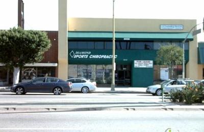 Interline Value Vacations - Los Angeles, CA