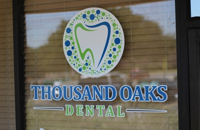 Thousand Oaks Dental - San Antonio, TX