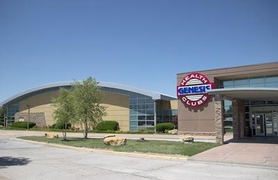 Health Ridge Fitness Center - Olathe, KS