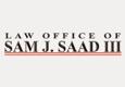 Law Office of Sam J. Saad III - Naples, FL