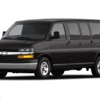 Affordable airport shuttle-downtown taxi