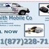 Tucson Mobile Locksmith Co
