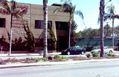 Catalyst An Evangelical Covnnt - Culver City, CA