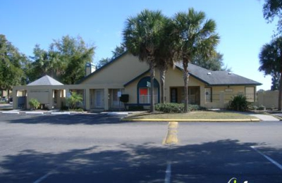 Beach Club Apartments - Orlando, FL