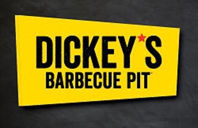 Dickey's Barbecue Pit - Amarillo, TX