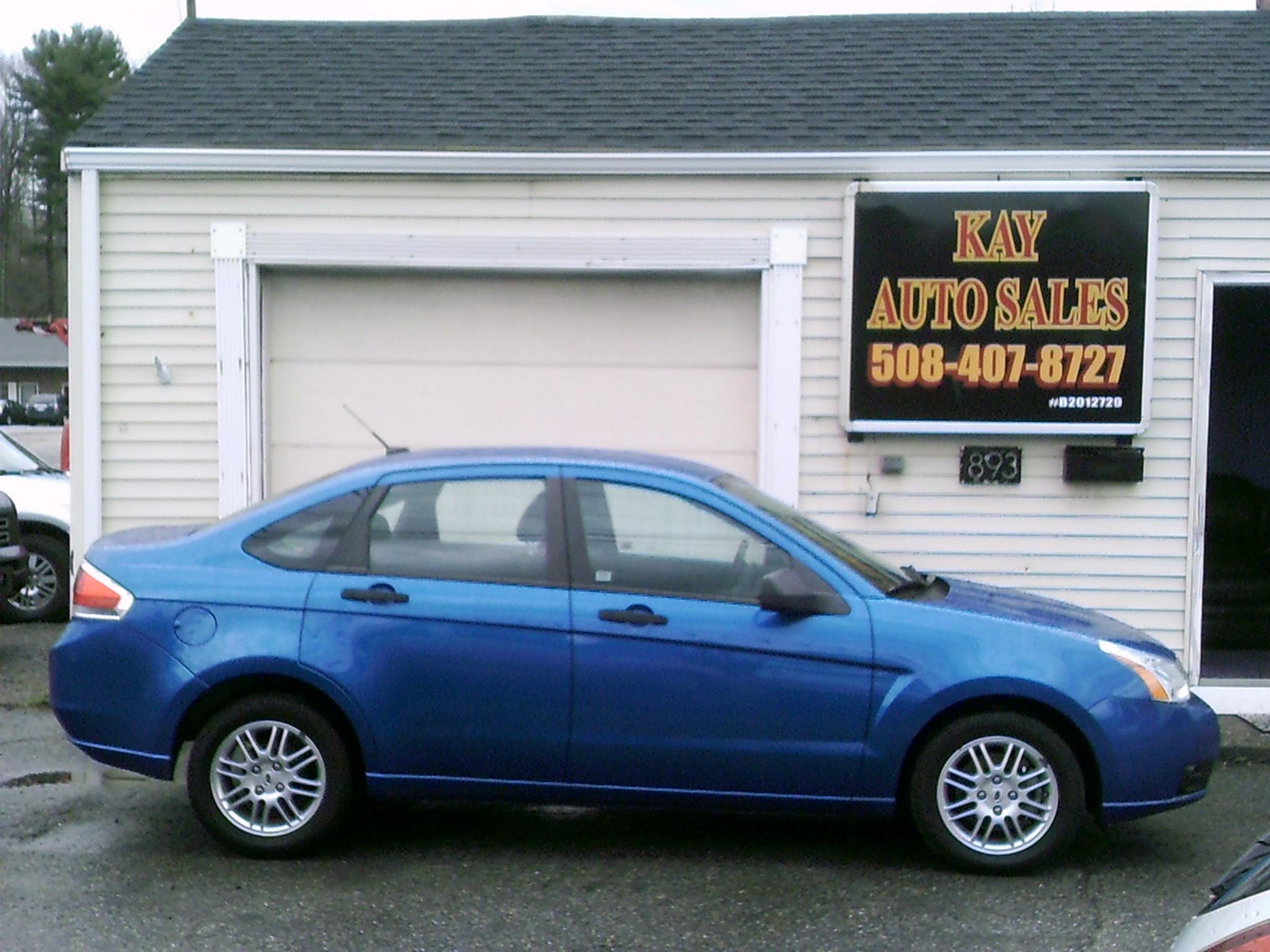 Auburn Ma Car Dealers Used