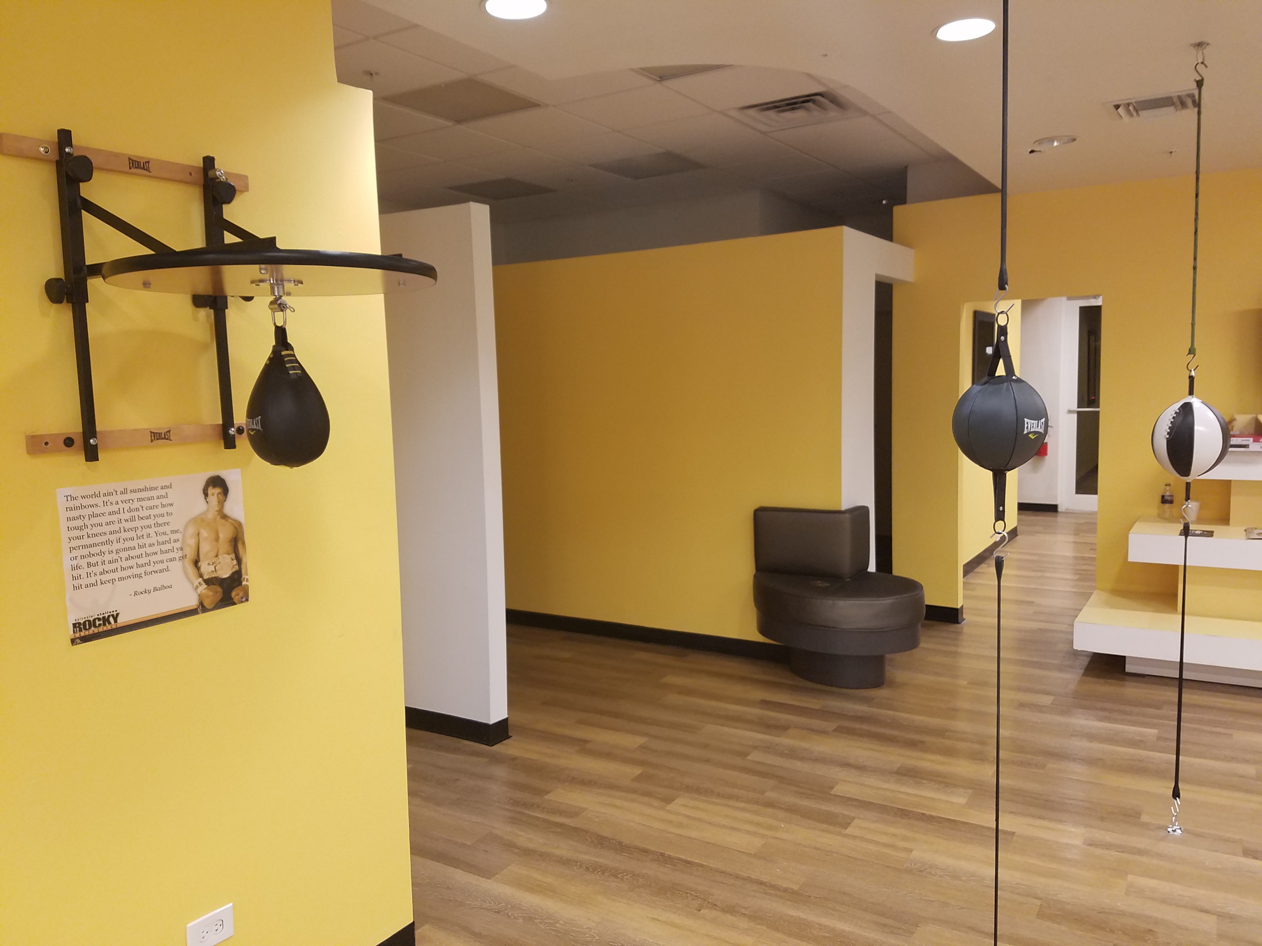 Markos Fitness And Boxing 4601 Military Trl, Jupiter, FL 33458 - YP.com