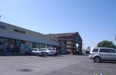 Mail-R-Us - Milpitas, CA